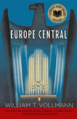 Europe Central (Paperback)