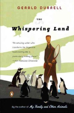 The Whispering Land (Paperback)