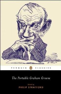 The Portable Graham Greene (Paperback)