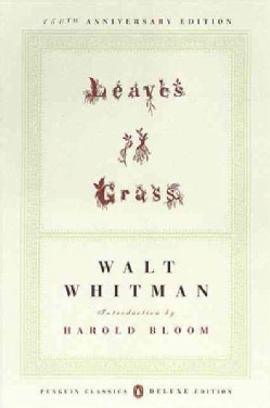 Leaves Of Grass: The First (1855) Edition (Paperback)