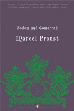 Sodom and Gomorrah (Paperback)