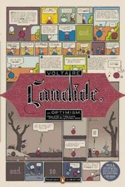 Candide or Optimism (Paperback)