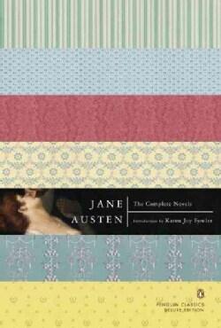 The Complete Novels (Paperback)