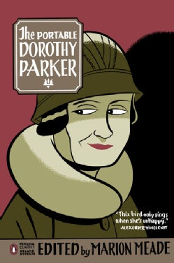 The Portable Dorothy Parker (Paperback)