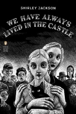 We Have Always Lived in the Castle (Paperback)