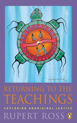 Returning to the Teachings: Exploring Aboriginal Justice (Paperback)