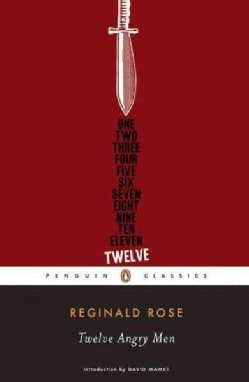 Twelve Angry Men (Paperback)