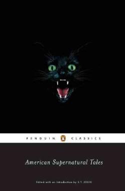 American Supernatural Tales (Paperback)