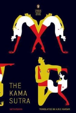 Kama Sutra: A Guide to the Art of Pleasure (Paperback)