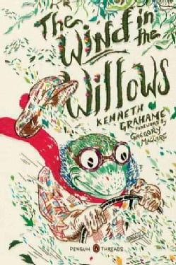The Wind in the Willows (Paperback)