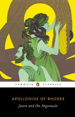 Jason and the Argonauts (Paperback)