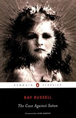 The Case Against Satan (Paperback)