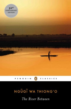 The River Between (Paperback)