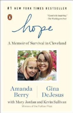 Hope: A Memoir of Survival in Cleveland (Paperback)