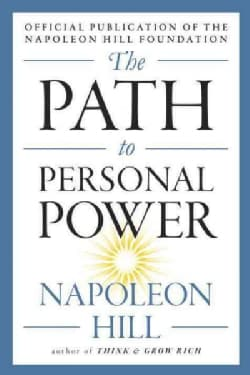 The Path to Personal Power (Paperback)