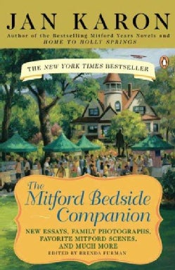The Mitford Bedside Companion (Paperback)