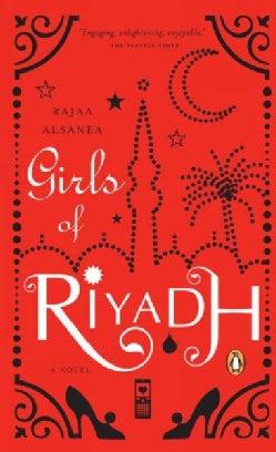 Girls of Riyadh (Paperback)