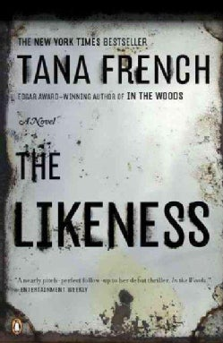 The Likeness (Paperback)