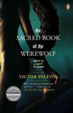The Sacred Book of the Werewolf (Paperback)