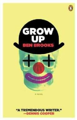 Grow Up (Paperback)