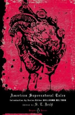 American Supernatural Tales (Hardcover)