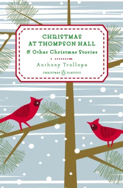 Christmas at Thompson Hall: And Other Christmas Stories (Hardcover)