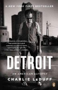 Detroit: An American Autopsy (Paperback)