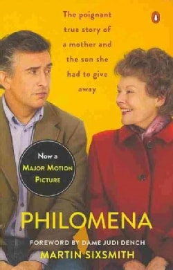 Philomena: A Mother, Her Son, and a Fifty-Year Search (Paperback)