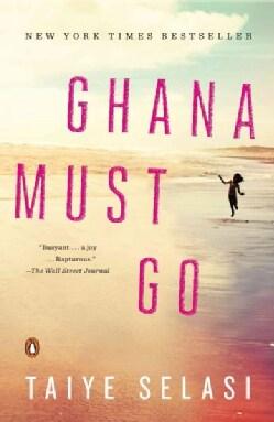 Ghana Must Go (Paperback)