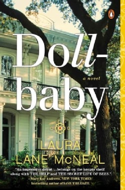 Dollbaby (Paperback)