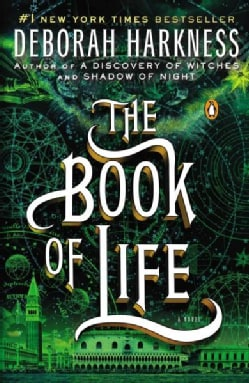 The Book of Life (Paperback)