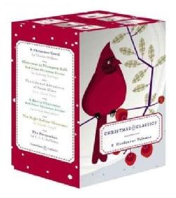 Penguin Christmas Classics (Hardcover)