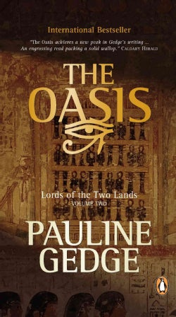 The Oasis (Paperback)