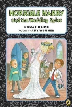 Horrible Harry and the Wedding Spies (Paperback)