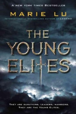 The Young Elites (Paperback)