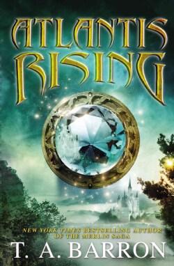 Atlantis Rising (Paperback)