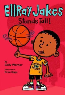 Ellray Jakes Stands Tall! (Paperback)