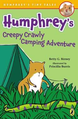 Humphrey's Creepy-crawly Camping Adventure (Paperback)
