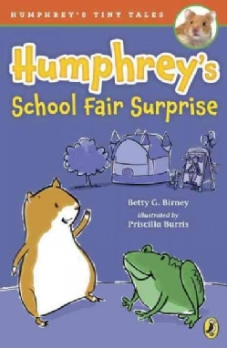 Humphrey's School Fair Surprise (Paperback)