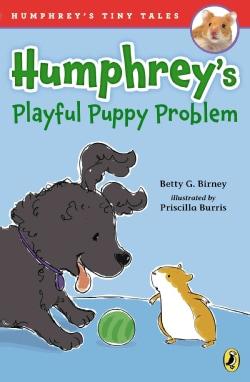 Humphrey's Playful Puppy Problem (Paperback)