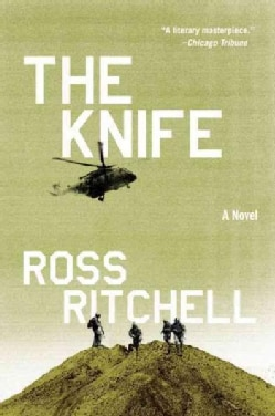 The Knife (Paperback)
