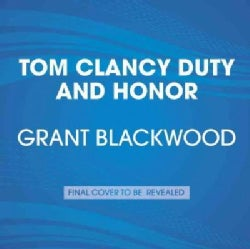 Tom Clancy Duty and Honor (CD-Audio)