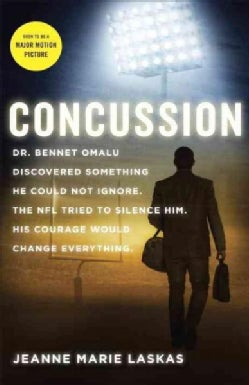 Concussion (CD-Audio)
