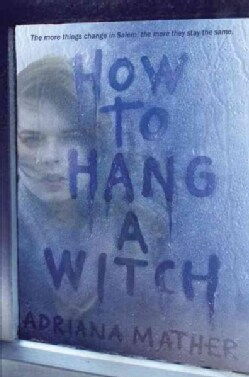 How to Hang a Witch (CD-Audio)