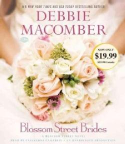 Blossom Street Brides (CD-Audio)