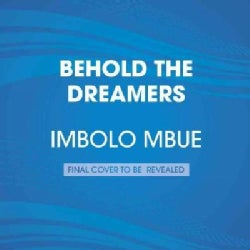 Behold the Dreamers (CD-Audio)