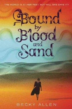 Bound by Blood and Sand (CD-Audio)