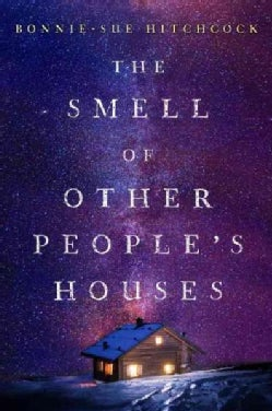 The Smell of Other People's Houses (CD-Audio)