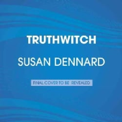 Truthwitch (CD-Audio)