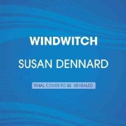 Windwitch (CD-Audio)